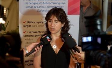 Son 54 los casos de dengue en la provincia