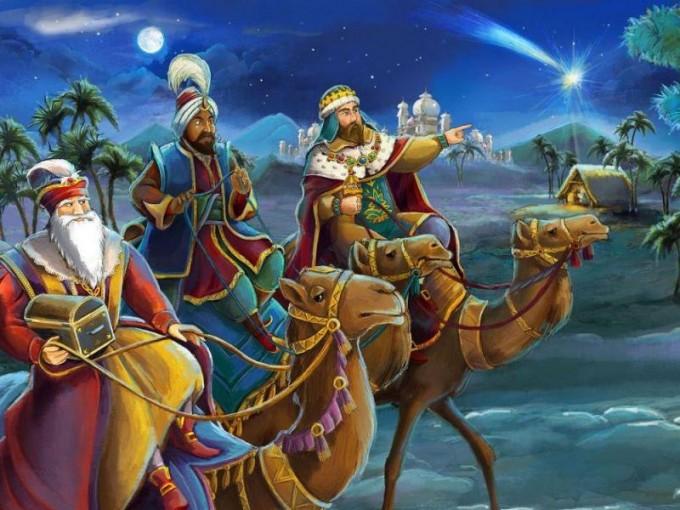 Ganadores de los sorteos de Reyes Magos