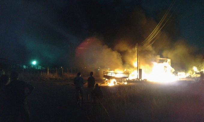 Benito Juárez: Tras la 'pueblada' no hay nadie detenido