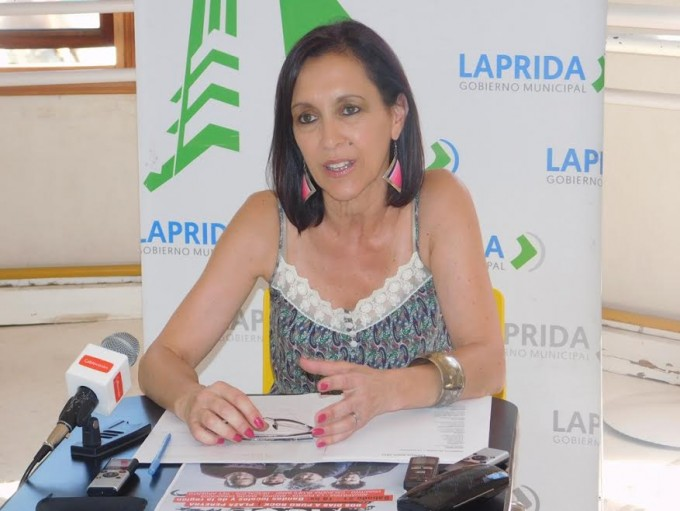 Laprida Rock 2017: Los Tipitos, bandas locales y de la región