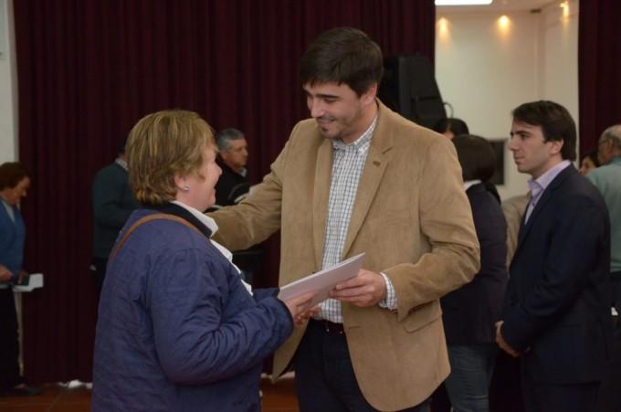 El Municipio entregará más de 80 escrituras