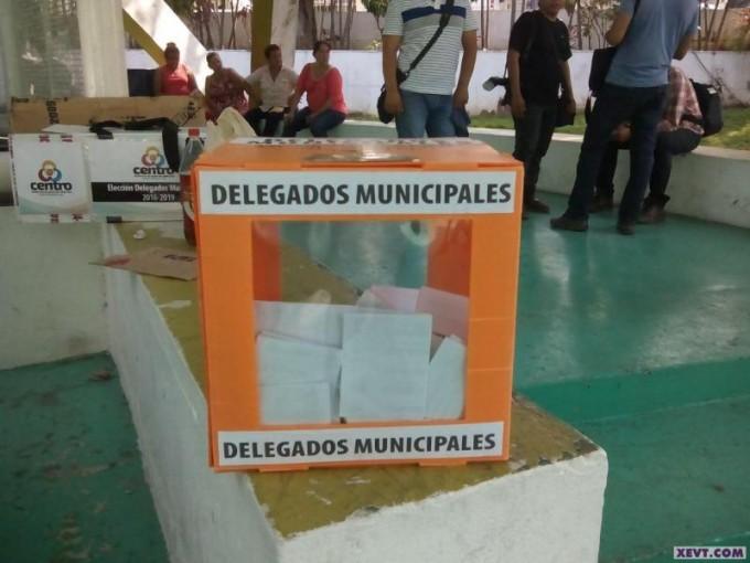 Elección de delegados: se conocen más detalles