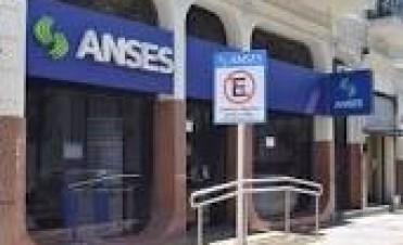 La Delegacion de ANSES Olavarría se renueva y continua la atencion
