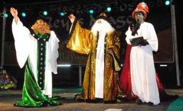Fiesta de Reyes: el Municipio controlará el uso de pirotecnia
