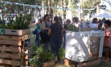 Feria Agroalimentaria: un espacio para promover el trabajo de los productores
