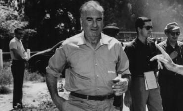 Homenaje a los 101 años del nacimiento de Dante Emiliozzi