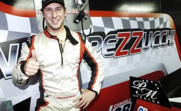Nico Pezzucchi expectante para esta nueva temporada del TCP