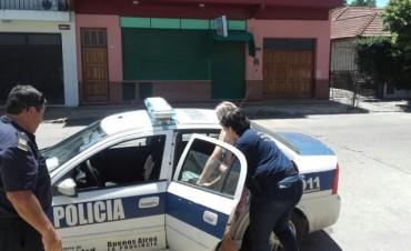 Caso Vigneau: trasladan a la detenida