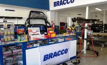 Grand Prix con muchas novedades para equipar tu vehículo