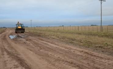 Convocatoria a productores rurales