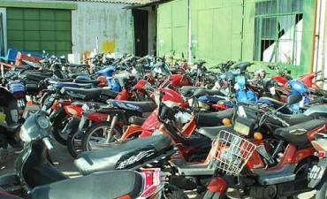 Los vehículos abandonados podrán ser subastados