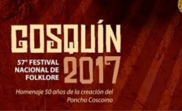 Radio Olavarría en las 9 lunas de Cosquín