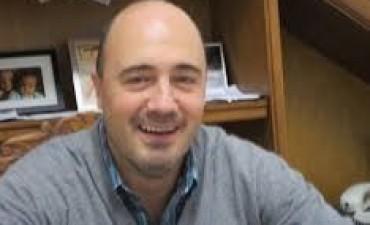 Cruz Arouxet: Estamos muy conformes con el presente de Estudiantes