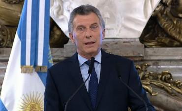 Marcha atrás: Macri decreta la inmovilidad los feriados por el 24 de marzo, 2 de abril y 20 de junio