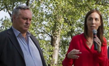 Municipales: la gobernadora Vidal pide que no superen el 18% en las paritarias