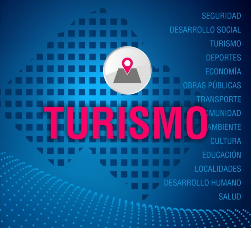 50% de capacidad hotelera ocupada anualmente en Olavarría