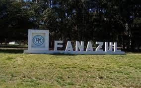 En Fanazul estuvieron reunidos en asamblea y sigue cortada la ruta 3
