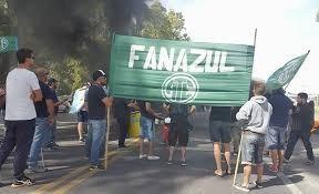 FANAZUL: cortan la ruta 3 este miércoles y jueves