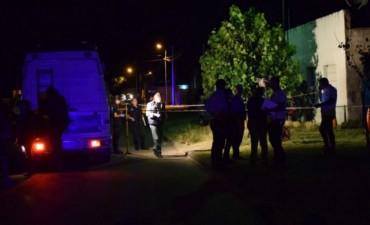 Un joven fue asesinado en la noche del domingo