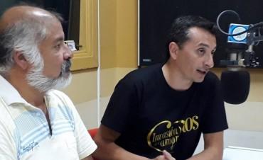Convocan a los olavarrienses a sumarse a las actividades de la Iglesia Río de dios