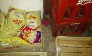 Supermercado clausurado por distintas irregularidades