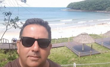 Florianópolis se recupera tras la tormenta de este jueves
