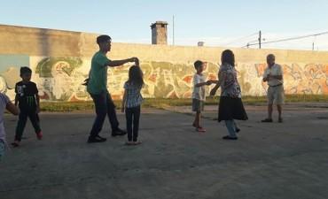 Gran comienzo de los Talleres de Verano en las Escuelas Municipales