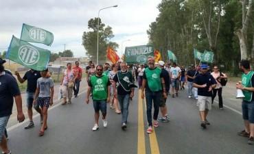 Fanazul: Confirman reunión con jefatura de Gabinete en Buenos Aires