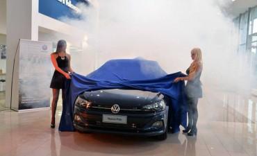Presentaron el nuevo VW Polo en Hauswagen Olavarría