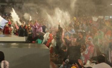 Cosquín: algunas apostillas sobre la tercera luna del Festival