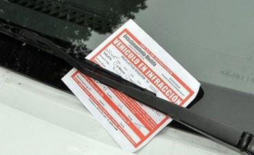 Más del  90% de las causas por Estacionamiento Medido fueron resueltas