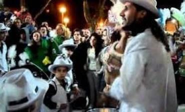 Laprida:Comienzan el fin de semana los 7º Carnavales Regionales