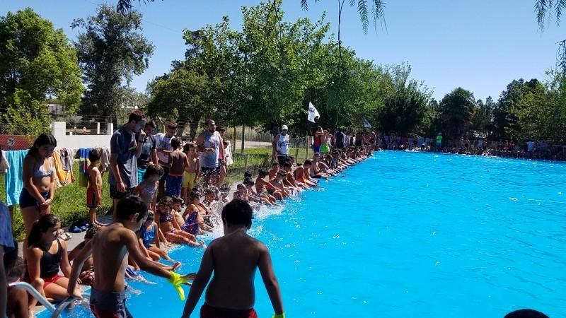 Escuelas Abiertas en Verano pospuso un día el inicio