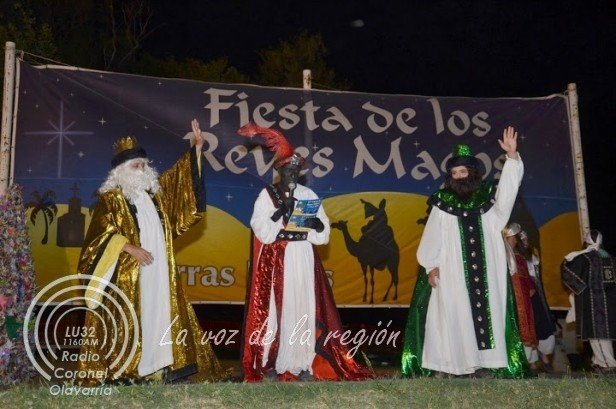 Fiesta de Reyes: Más de 300 personas trabajarán el sábado