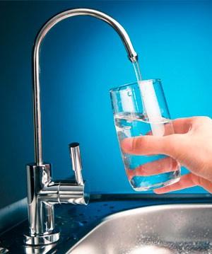 El agua de Olavarría es absolutamente potable