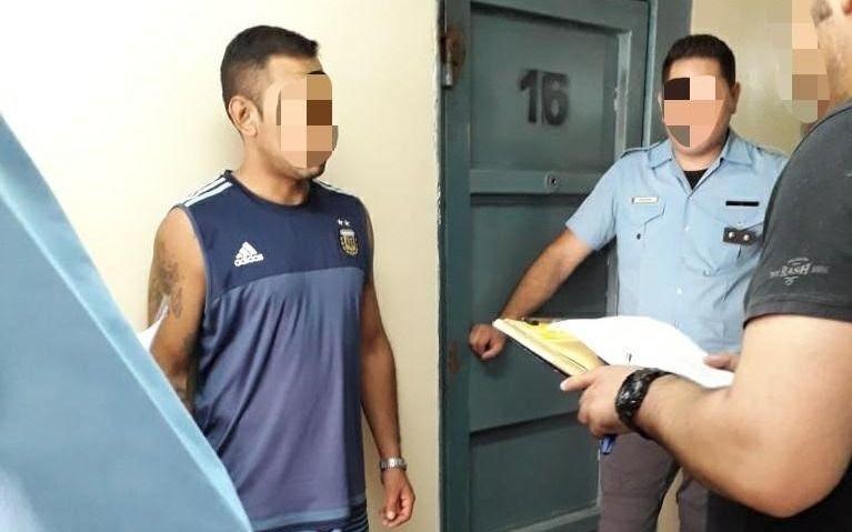 Desde el Departamento Judicial Azul, desbaratan una banda de estafadores de Córdoba