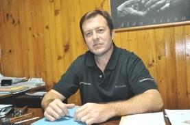 El productor Lisandro Falabella habló en Sintonía Agropecuaria