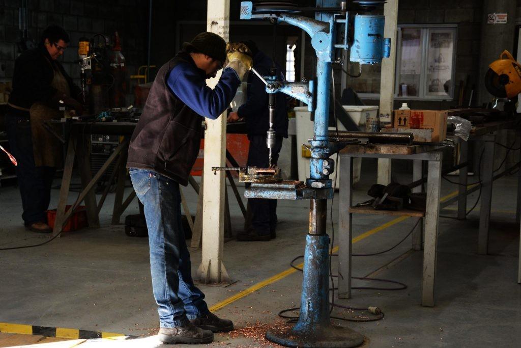 Certificados de Aptitud Ambiental y categorizaciones a Industrias