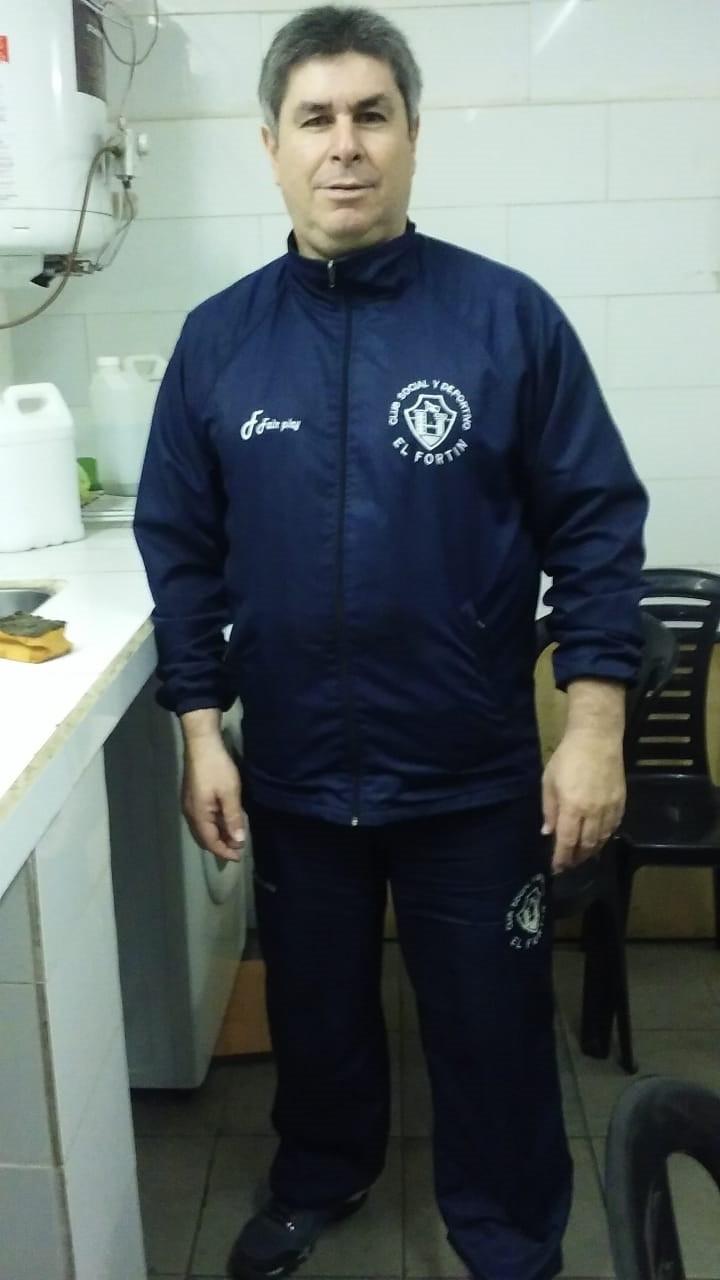 Silvio Ramírez: En el Fortín no tienen códigos