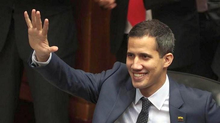 Tensión en Venezuela: Juan Guaidó se proclamó presidente