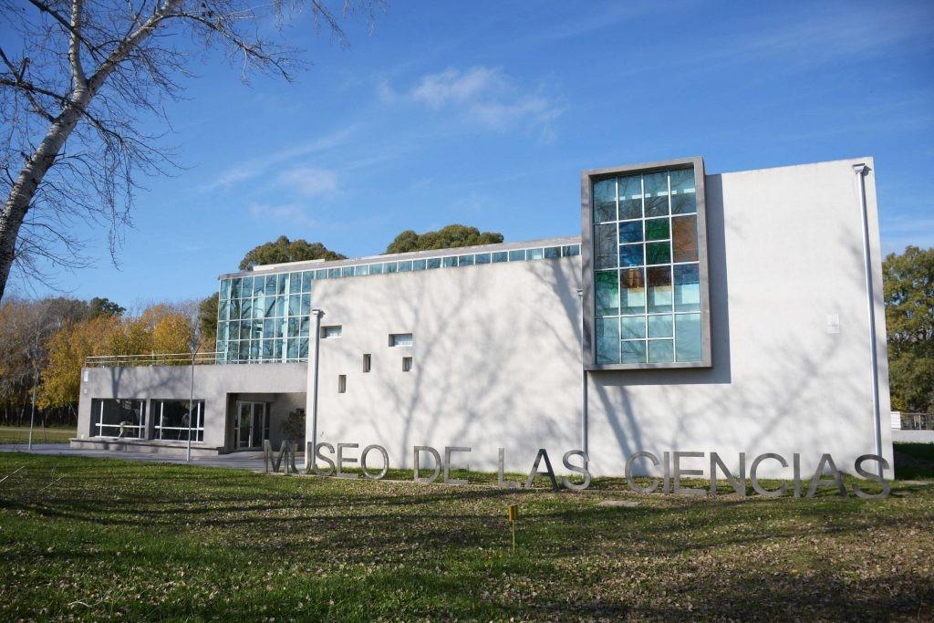 Talleres de verano del Club Social de Innovación en el Museo de las Ciencias
