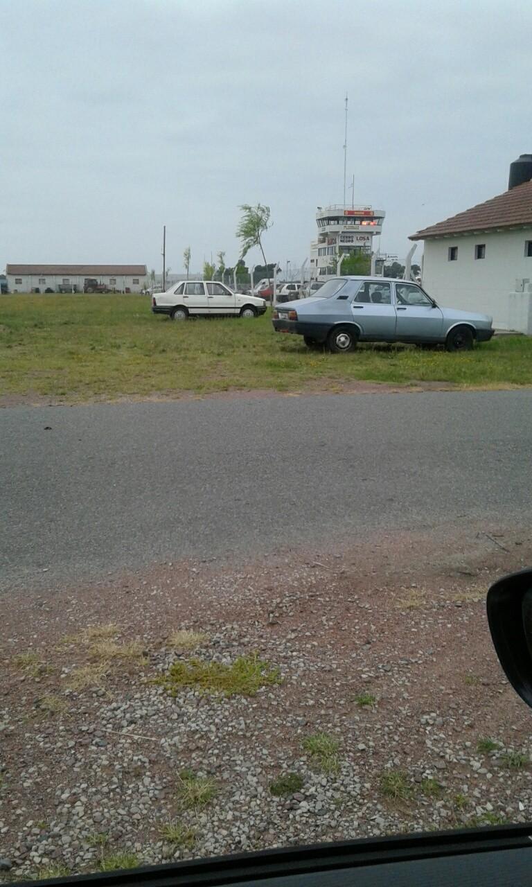 Actividades en el autódromo de Olavarría