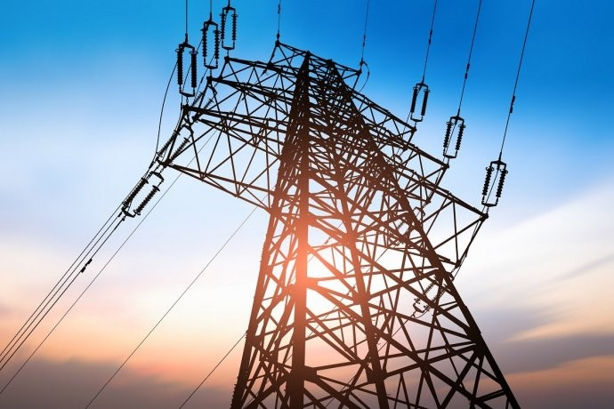 La demanda de energía eléctrica se acerca al máximo histórico: 26.320 MW