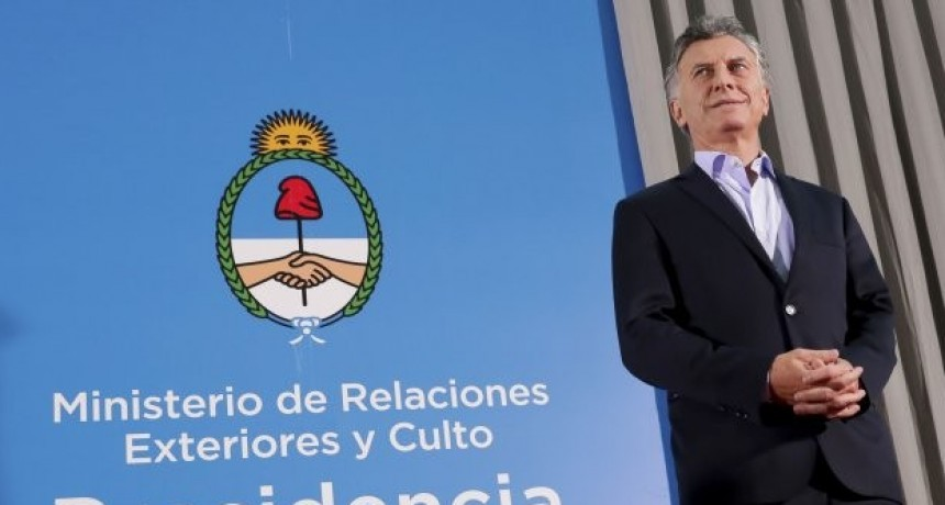 El deseo de Macri para 2019: