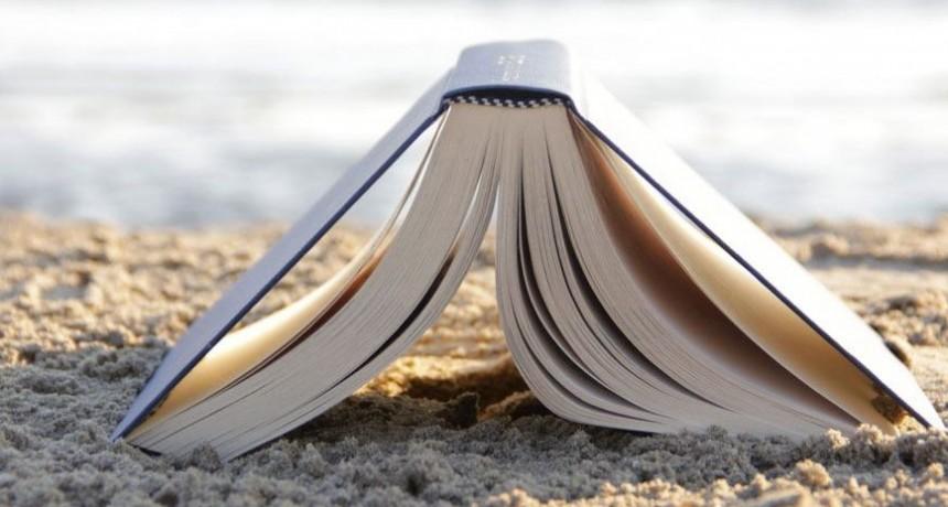 Libros de verano para la playa y otros lugares