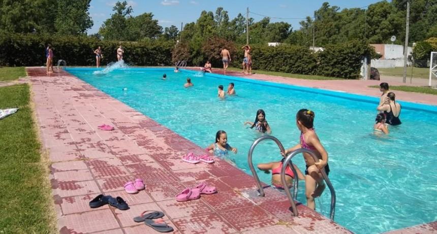 Programas de verano en la zona rural