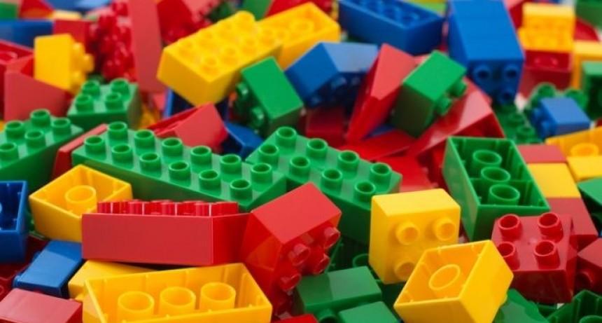 Consejos sobre seguridad de los juguetes