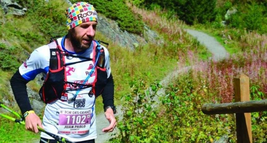 Un Atleta correra desde Usuhaia hasta Alaska para concientizar sobre la universalización del lenguaje de señas