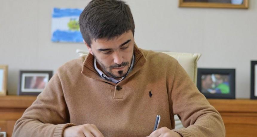 Por primera vez en Olavarría los funcionarios públicos presentaron sus Declaraciones Juradas