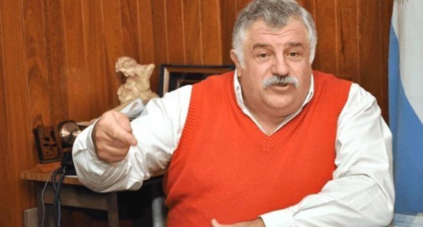 El veterinario Mario Carpi de la Fundación habló de la campaña de aftosa
